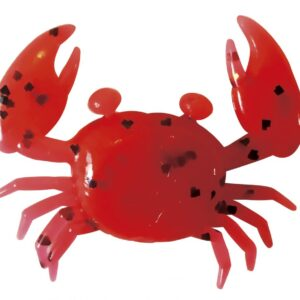 C01 Little Crab - Red